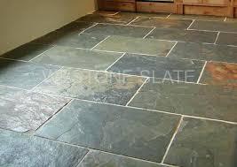 Slate Floors Flooring Tiles In Living Room