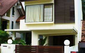 100 Semi Detached House Designs Detached At Seraya Crescent Singapore Shing Design Atelier