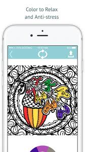Mandala Coloring Book For Me Free APK Download