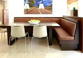 Booth Dining Room Table Seating Medium Images Of Corner Set With Storage Style