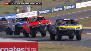 2017 Perth Stadium Super Trucks Race #2 - YouTube Bangshiftcom Stadium Super Trucks A Huge Photo Gallery And Interview With Matthew Brabham Stadium Amrs Welcomes Boost Super Trucks To Round 5 Program Hlights From Super Ride Along With A Truck At Long Beach Pinterest Automatters More The Bittntsponsored Female Racer Rocks In Toronto Highflying Thrwheeling On Street Circuit Are Like Mini Trophy They X Games Robby Gordon Qotd Your Choice For Mental Motsports The Truth About Cars