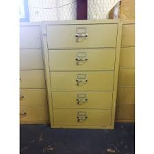 Shaw Walker File Cabinet History by Home