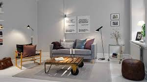 Modern Chic Living Room Ideas Interesting On 20 Designs For A Charming Look Home 0
