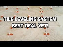 tile leveling system by raimondi best deal yet