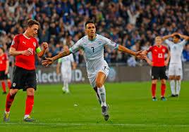 100 Zahavi UEFA EURO 2020 On Twitter Hattrick For In