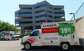 100 Largest U Haul Truck Rentals Lift