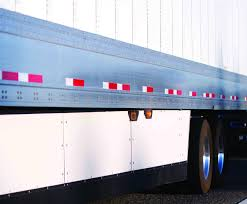 100 Aerodynamic Semi Truck How Aerodynamic Trailer Additions Save Truckers Money
