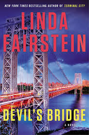 Devils Bridge By Linda Fairstein