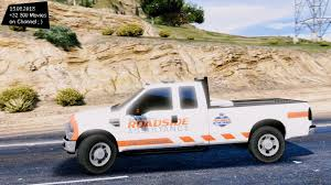 100 Roadside Service For Trucks Assistance V Vehicle F350 10 Grand Theft Auto