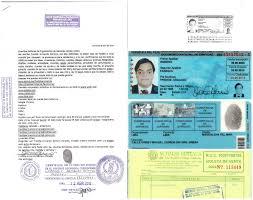 Carta Poder Legalizada Para ONU AL FIN Freddie Romero WordPress