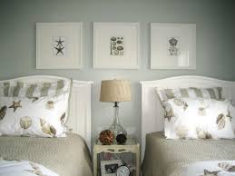Perfect Beach House Bedroom Decorating Ideas