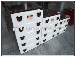 Plastic Drawers On Wheels by Baby Plastic Drawer Baby Plastic Drawer Suppliers And