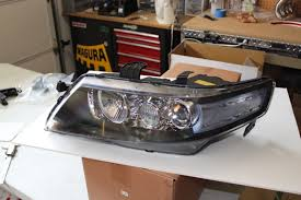 Depo Auto Lamp Philippines by Differences In 2004 08 Acura Tsx U0026 Accord Cl7 Cl9 Headlamps