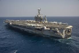Uss America Sinking Photos by Watch Out America North Korea U0027s Military Practices Sinking Us