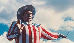 Big Tex Got Patriotic In 1975 A Year Before The Countrys Bicentennial