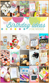 Over 100 Fun And Easy Birthday Ideas With Free Printables Check Them Out On Capturing Joy