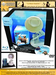 Luxo Jr Lamp Model by Up Limited Edition Luxo Jr Collectible Lamp Pack Blu Ray Dvd