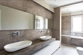 minimalistisch technisch hygienisch aktuelle badezimmer
