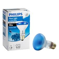 philips agro lite 50 watt incandescent r20 indoor plant flood