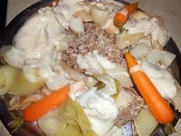 recette poule au pot riz recette de poule au pot henri iv
