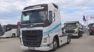 100 Bb Trucking Volvo FH 500 IShift Dual Clutch 4x2 Tractor Truck 2016 Exterior
