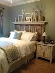 Rustic Bedroom Decor Ideas Diy Room