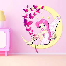 tickers chambre fille princesse stikers chambre fille stickers chambre bacbac et
