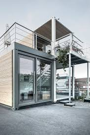 100 Freight Container Homes Shipping Buildings Shipping S Upcycling