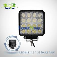 China Auto Parts 48W LED Work Light Car Spot Lighting For Truck ... Military Vehicle Spotlight 1955 M54 Mack 5ton 6x6 Cargo Truck And Fire Partsled Spotlightblack Dodge Charger Rh Tcx 5d Led Spot Light Ultra Long Distance 1224v Suv 04 Duramax Unity Install Dads Youtube China High Quality 8d Cree 5 Inch 4x4 Mini Car Xrll Forklift Blue Warning With Osram 10w Led Off Road Safety Lights For 2pcs U5 125w 3000lm Motorcycle Headlight Drl Fog Poppap 27w Led Round Spotlight For Truck Boat Remote Marine Wireless Rf 10 Partshalogen Spotlight Chrome