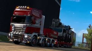 Euro Truck Simulator 2 - Heavy Cargo DLC (PC) | Punktid The Very Best Euro Truck Simulator 2 Mods Geforce Inoma Bendrov Bendradarbiauja Su Aidimu Italia Free Download Crackedgamesorg Company Paintjobs Wallpaper 6 From Gamepssurecom Scs Softwares Blog Buy Ets2 Or Dlc Gamerislt Heavy Cargo Truck Simulator Cables Mod Quick Look Giant Bomb Pc Game 73500214960