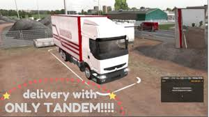 ETS2 Tandem Truck Jobs Without Trailer - YouTube Truck Driver Description For Resume Free Sample Mesmerizing Delivery Online Grocery Serving Social Good The Spoon Box Jobs Abcom Refrigerated Truckload Services Roehl Transport Roehljobs 70 Luxury Pickup Diesel Dig Far Cry 5 Job And Some Back Road Driving Youtube Fedex Jobs El Paso Doritmercatodosco Us Foods Realistic Preview Deliver Rumes Livecareer Repost Rock_drilling Taking Delivery Of This Bad Boy Ahead Chic For In Light Duty
