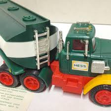 Amazon.com: Hess 1977 Tanker Truck: Toys & Games Hess Toy Truck And Dragster The First Mercari Buy Sell Things You Love Releases Special Collectors Edition Mama 2017 Hess Dump Truck And Loader Sold Out At Ebay Video Review Of The 1986 Fire Bank 1982 Hess Truck Youtube 1990 Part 1 Amazoncom 1991 Toy With Racer Toys Games Mobile Museum To Stop In New Jersey Pennsylvania Vintage 1985 At Deptford Mall Njcom