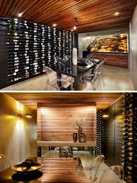 100 Wine Room Lighting Modernwinecellartastingroom02021875815 CONTEMPORIST