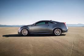 2014 Cadillac CTS V Reviews and Rating