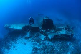 Skip's Underwater Image Gallery > Truk Lagoon 2008 Truk Lagoon And The Lost Japanese Ghost Fleet The Adventure Couple Long Distance Trukers Othree Custom Drysuits Can Be Saved Scuba Diving Hoki Maru Dive This Wwii Shipwreck With Blue Micronesia Flatbed Truck Insie Forward Hold Of Ship Inside Betty Mitsubishi Attack Bomber Lagoon 20m Deep Fumitzuki Destroyer Trchuuk 3d Site Card Wrecks From Odyssey Ecdivers Why A Wreck When You An Entire Fujikawa Ships Telegraph In Stock Photo 278233032 Diver On