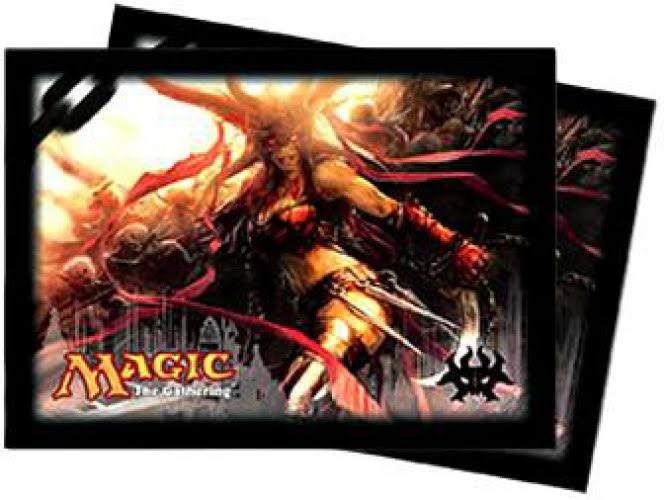 Ultra Pro 80 Magic Deck Protector Sleeves