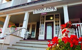 exit zero magazine cape may new jersey union park dining room