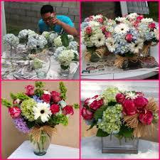 Gender Reveal Flower Arrangements 😍💐🌺😍 My Style