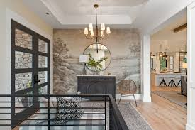 100 Mountain Modern Design At Millhaven 2018 Parade Of Homes All About Home