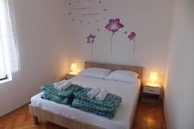 Ferienwohnung 2 Schlafzimmer Rã Ferienhaus Ferienwohnung Supetarska Draga