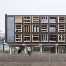 bureau architecture bureau sla architecture and design dezeen
