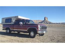 100 Ford Truck 1980 F150 For Sale ClassicCarscom CC1188152