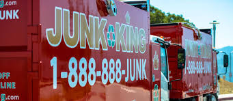 North America's Best Junk Removal And Hauling Service | Junk King