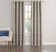 Kohls Blackout Curtain Panel by Eclipse Arno Thermalayer Blackout Curtain Kohls Com Online Only