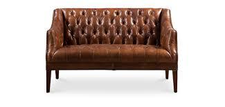 canapé matelassé canapé matelassé deux places premium canapé en cuir