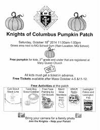 Columbus Pumpkin Patch by Pumpkin Patch Catholic Diocese Of Lexington Lexington Ky