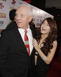 Halloween 2007 Cast by Scout Taylor Compton And Malcolm Mcdowell Photos Photos Premiere