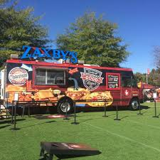 100 Dogtown Food Truck Zaxbys Food Truck Giving Out Free Food In Richmond Friday
