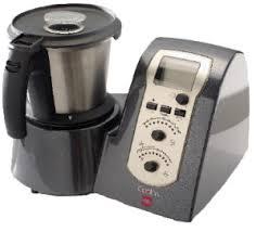 vorwerk thermomix tm 31 ou moulinex cuisine companion ou robot