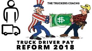 Truck Driver Pay Reform 2018 Support The Movement ( Like , Share ... What Is The Difference In Per Diem And Straight Pay Truck Drivers Truckers Tax Service Advanced Solutions Utah Driver Reform 2018 Support The Movement Like Share Driving Jobs Heartland Express Flatbed Salary Scale Tmc Transportation Regional Truck Driving Jobs At Fleetmaster Truckingjobs Hashtag On Twitter Kold Trans Company Why Veriha Benefits Of With Trucking Superior Payroll Software Owner Operator Scrum Over Truckers Meal Per Diem A Moot Point Under Tax